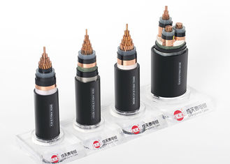 XLPE Insulated MV Power Cable