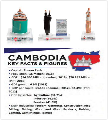 china latest news about CAMBUILD' 2019 REVIEW