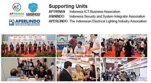 china latest news about INDONESIA IEAE EXPO 2019 REVIEW