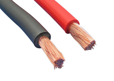 60227 IEC 06 Standard Single Core Flexible Cable , H05V-K Hook-up wire