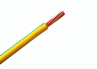 China Fixed Wiring Cable 6491X / H07V-R Cable 16 sq.mm strand copper conductor PVC Insulated electric wire factory