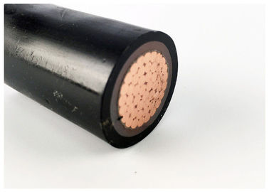 China Fire Retardant XLPE Insulated Power Cable Single Core IEC 60502-1 Standard supplier