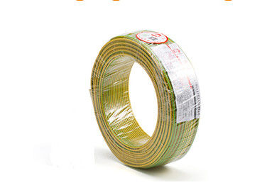 450/750 V Electrical wire Copper conductor solid or stranded ...
