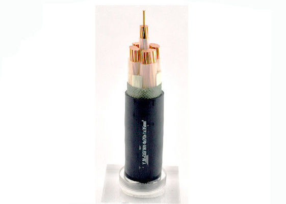 2*185 Sq. Mm XLPE Insulated Power Cable For Subscriber Networks Eco Friendly supplier